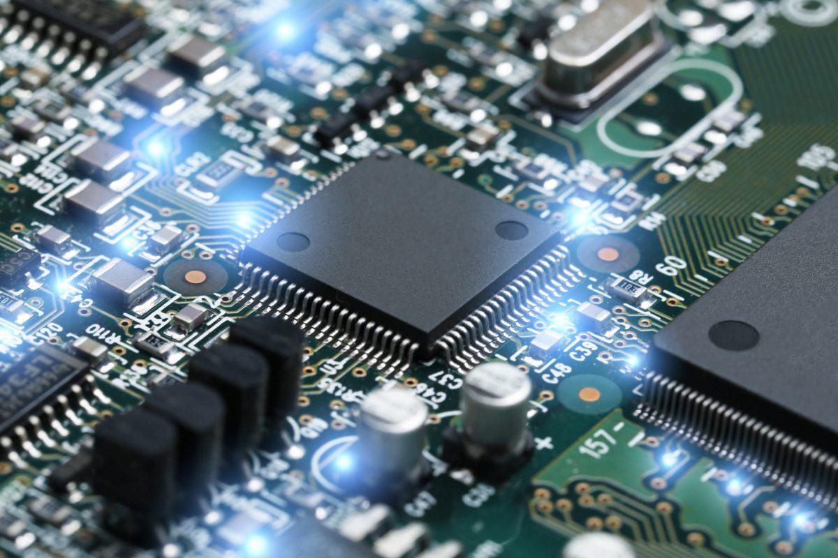 Bioelectrónica: um esforço combinado entre biologia e electrónica