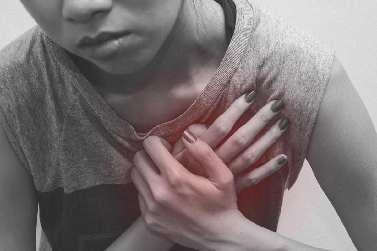 Eventos traumáticos aumentam risco de ataque cardíaco