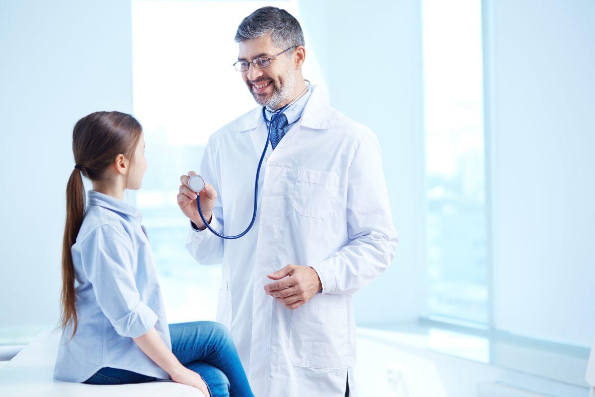 Algarve acolhe VII Colóquio de Pediatria