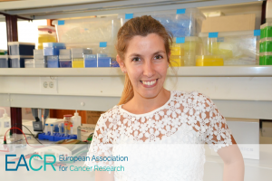Investigadora premiada pela European Association for Cancer Research