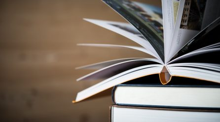 O melhor dos livros – As escolhas dos cientistas para 2017