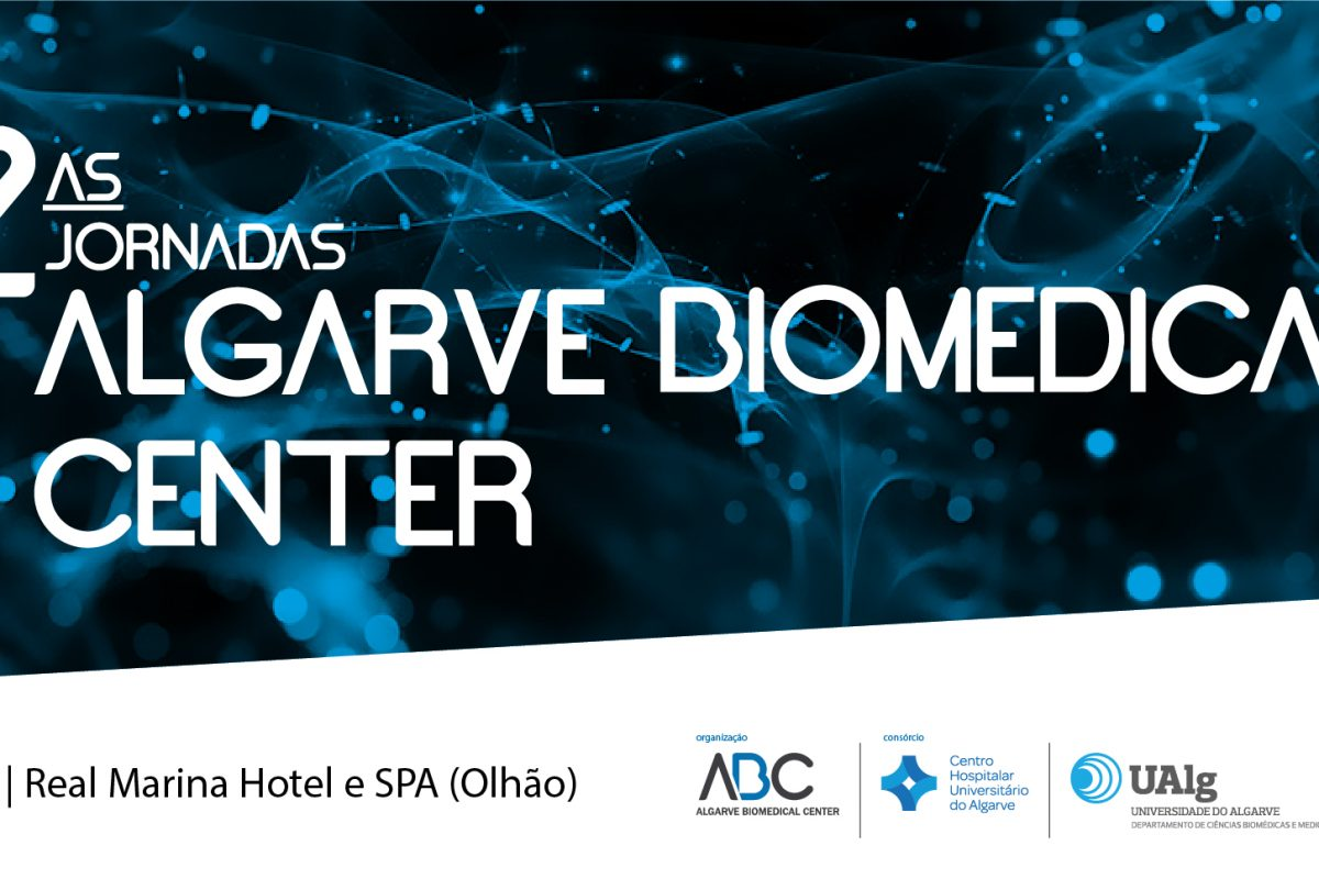 Algarve recebe II Jornadas do Algarve Biomedical Center