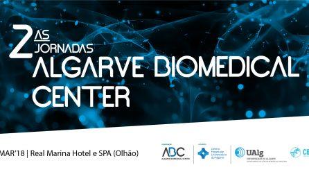 II Jornadas do Algarve Biomedical Center