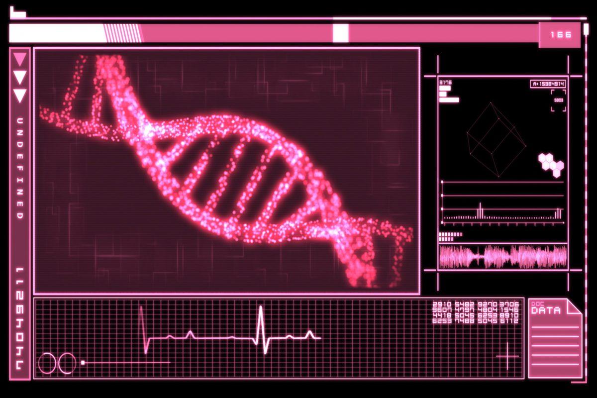 Edição genética – o que significa reescrever o código da vida?