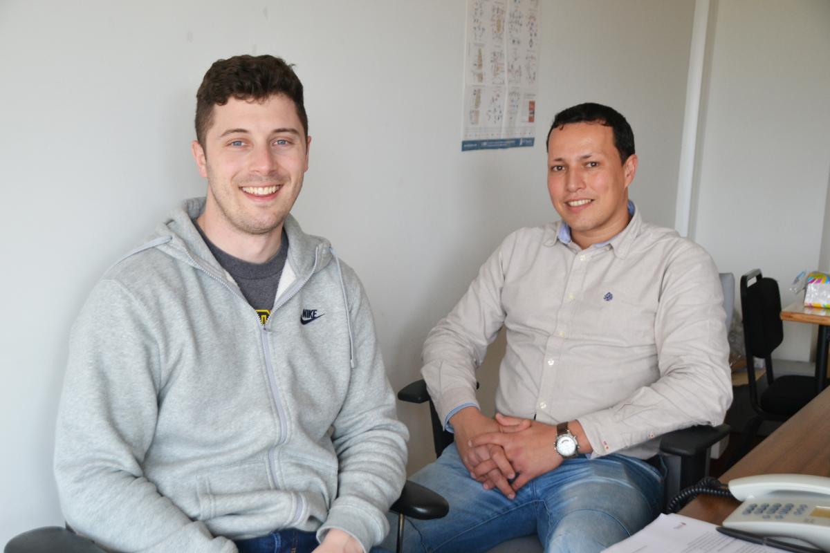 Leicester desenvolve na UAlg vírus para erradicar Shigelose