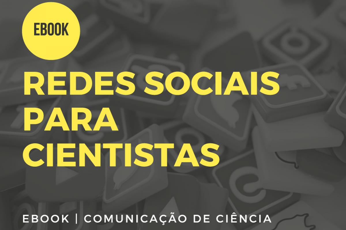 Redes Sociais para Cientistas – Ebook
