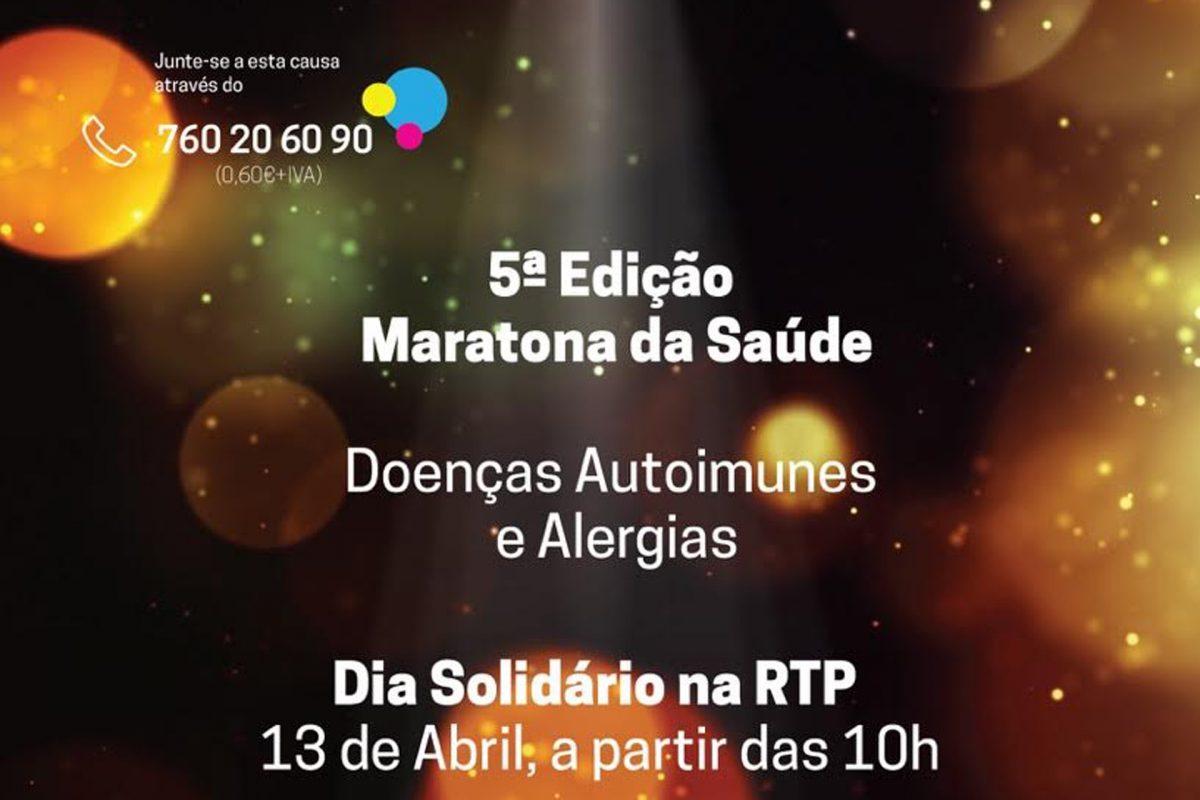 Dia Solidário da Maratona da Saúde