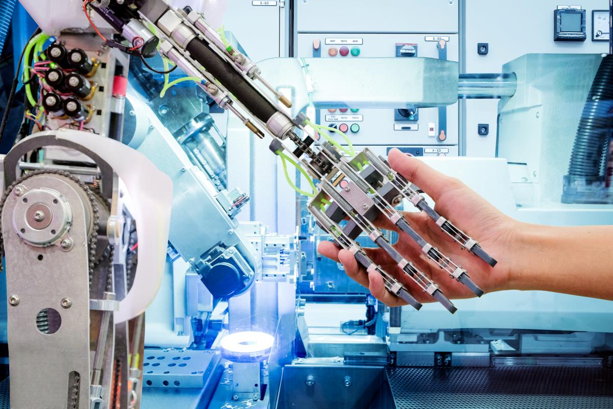 Nanorobots: uma nova abordagem ao cancro?