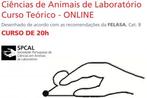 Ciências de Animais de Laboratório Curso Teórico – ONLINE