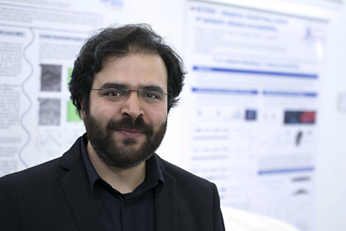 «As neurociências computacionais são a nova revolução»
