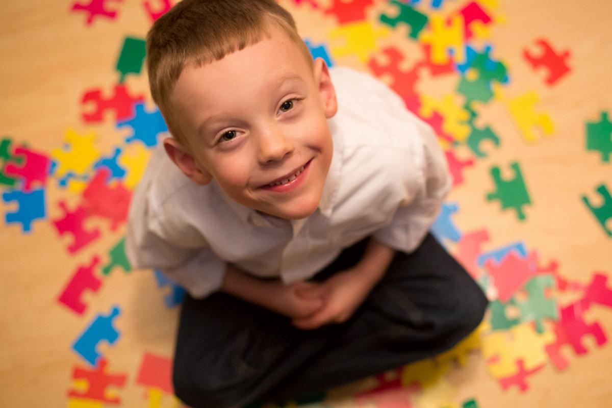 Biomarcadores digitais podem ajudar a diagnosticar autismo
