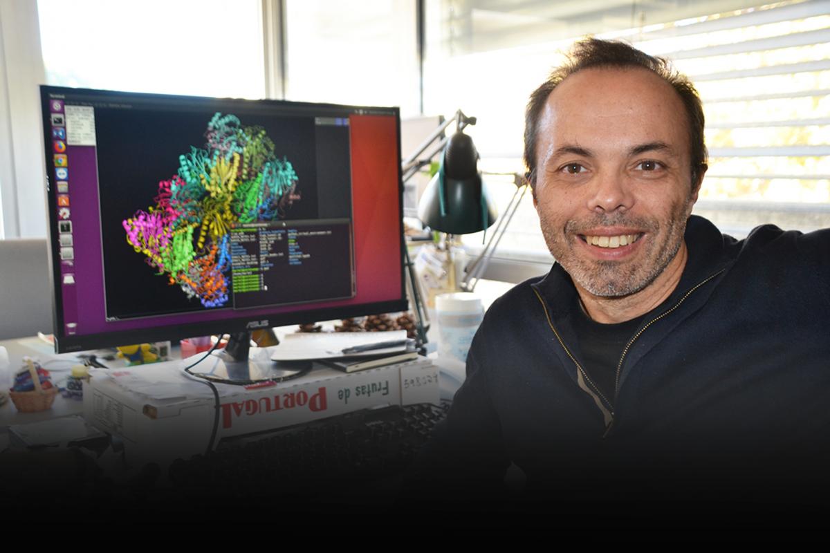 Desenhar em 3D os medicamentos do futuro