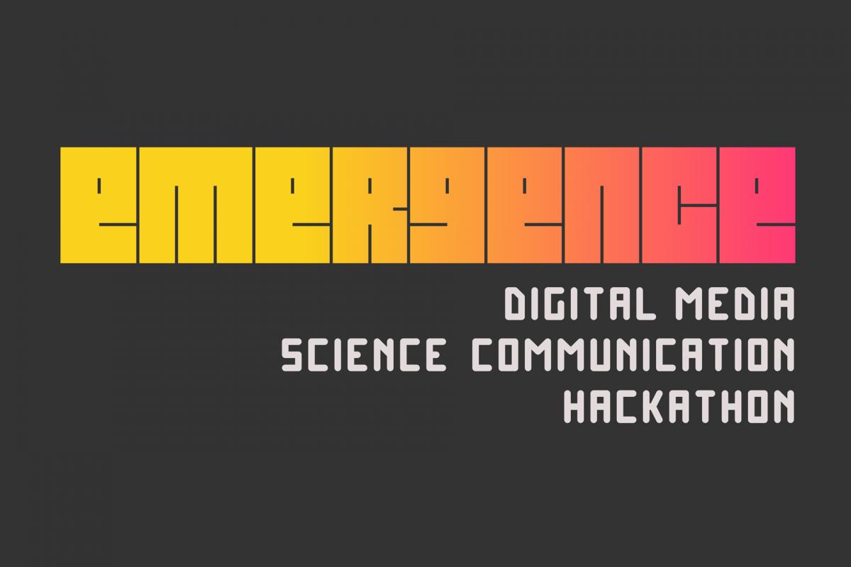 CBMR integra Emergence Hackathon