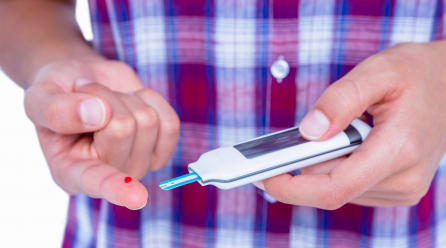 E se a cura para a diabetes estiver já ali?