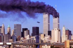 Porque nos lembramos onde estávamos no 11 de setembro?