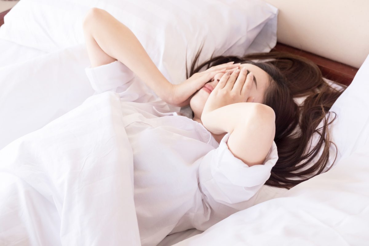 Tem dificuldades em dormir? Os militares ensinam como combater a insónia.