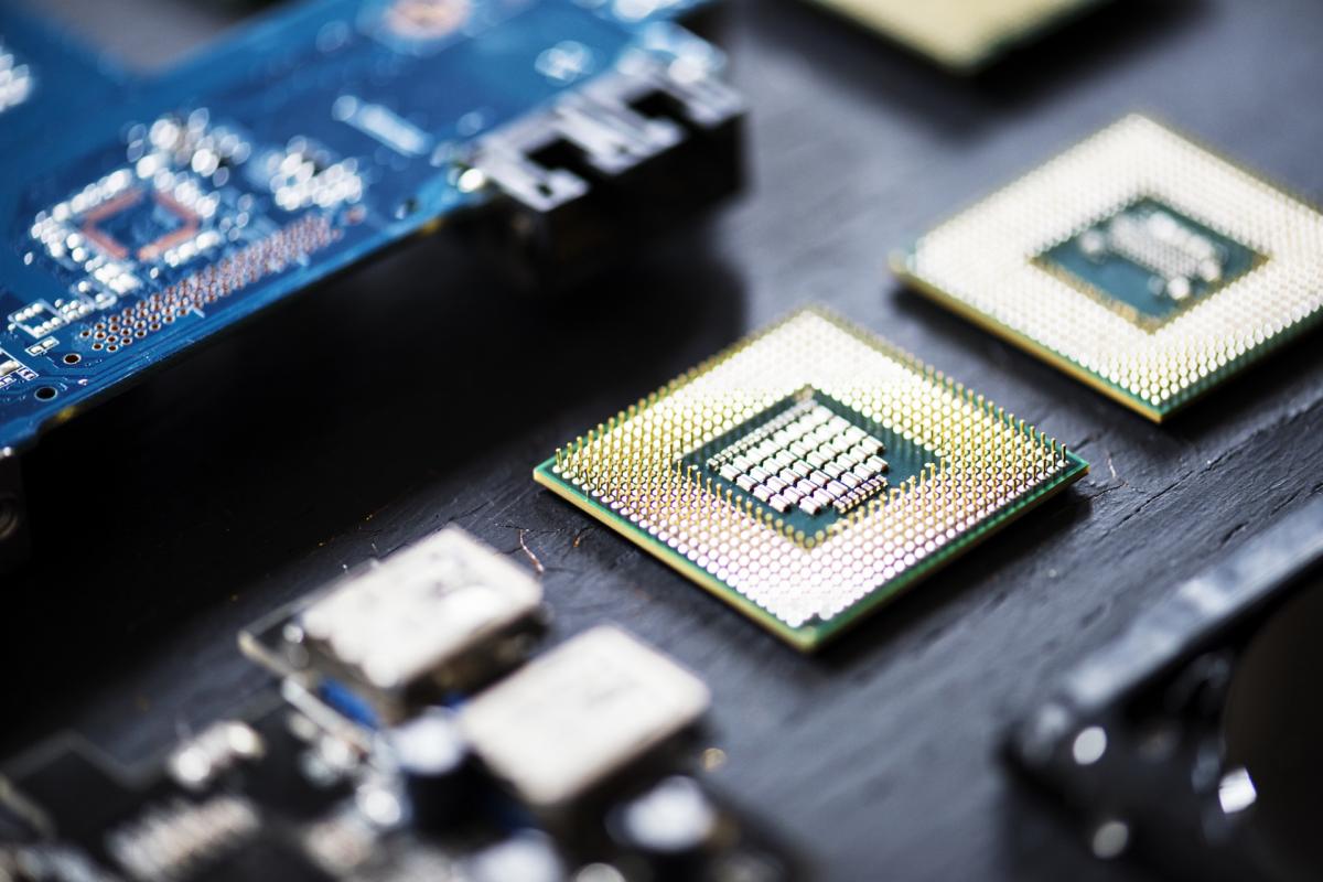 Um chip capaz de regenerar órgãos? Sim, é uma realidade.