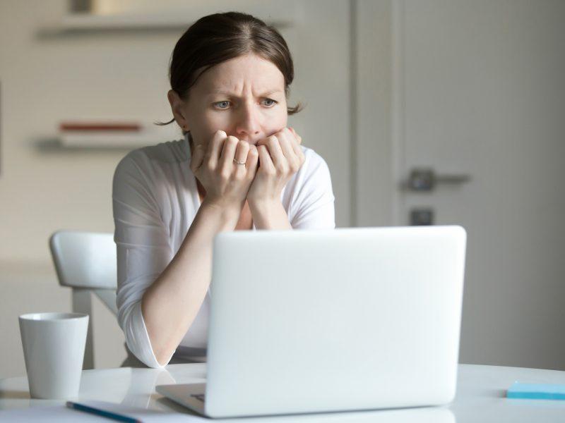 Sabia que o perfeccionismo pode afetar a sua saúde mental?