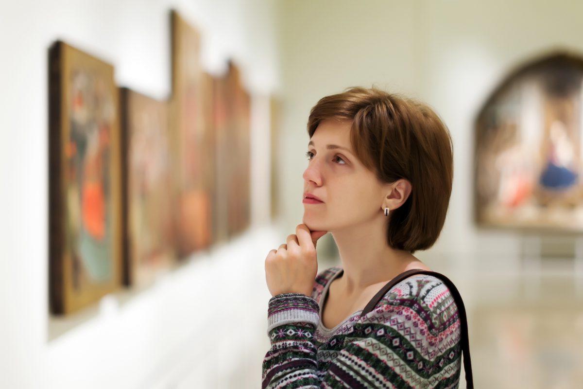Médicos britânicos prescrevem arte e cultura aos pacientes