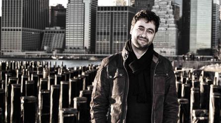 Pedro Oliveira, o doutor genoma